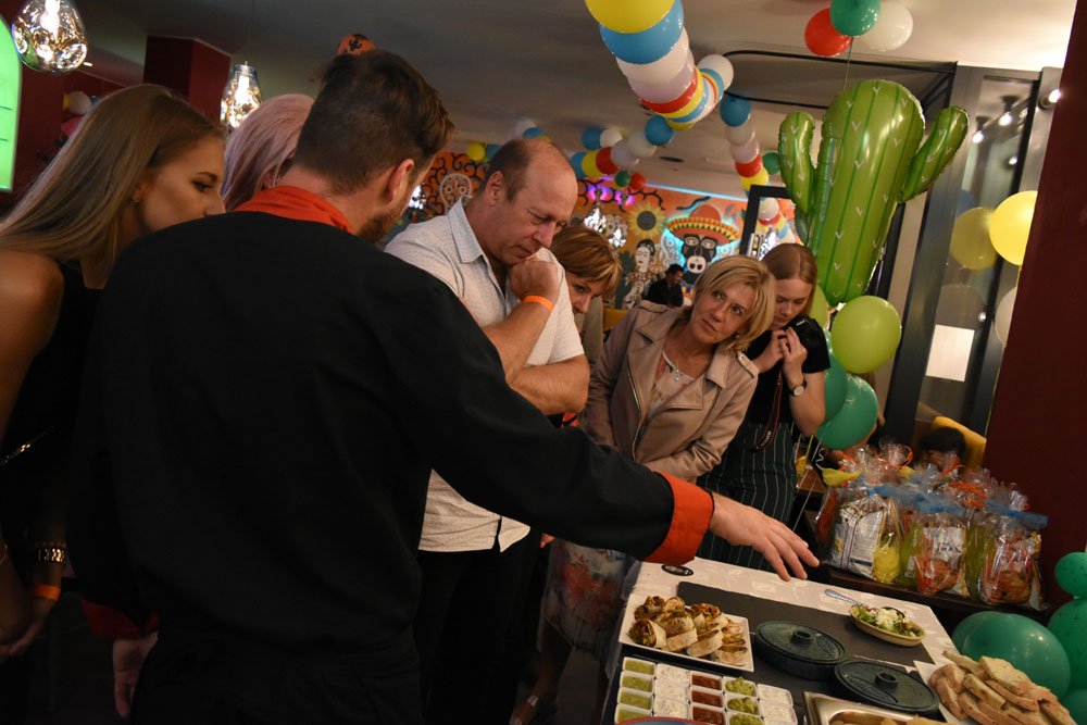 Office Inauguration Party 11